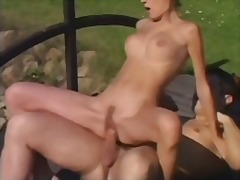 Sex countryside