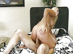 Peter north explores the depth of horny as hell alexis monroes throat with his love torpedo