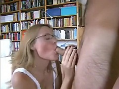 parents, video, wife, milf, making, pretty, blonde, fun