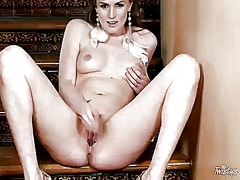 Tori Black, toy, shaved, tori black, masturbation