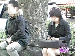 public, just, hidden, exposed, japan, work, pretty, cam, asian