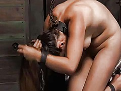 extreme, movies, device, bdsm, rough, scene, bondage, girls, discipline, punishment, humiliation, domination, slave