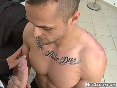 movies, guy, boy, homosexual, gay, tattoo, horny, video, muscle