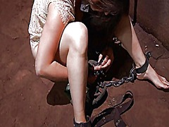 rough, slavery, extreme, scene, humiliation, discipline, girls, slave, domination, movies, video, punishment