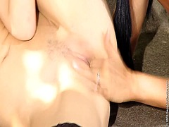 girls, video, kissing, dildo, clean, movies, lick, lesbian, pussy, lesbos, clit, outdoors, lezzy, swollen