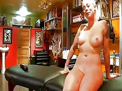 Lorelei Lee, bdsm, publiek, knegskap